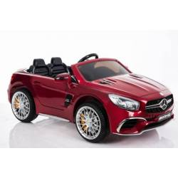 Электромобиль BARTY Mercedes-Benz SL65 AMG