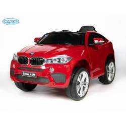 Электромобиль BARTY  BMW X6M одноместный